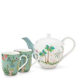 Pip Studio Jolie - Theeset Small - 750ml