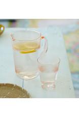 Pip Studio Jolie - Set/2 Twisted Glazen - Roze