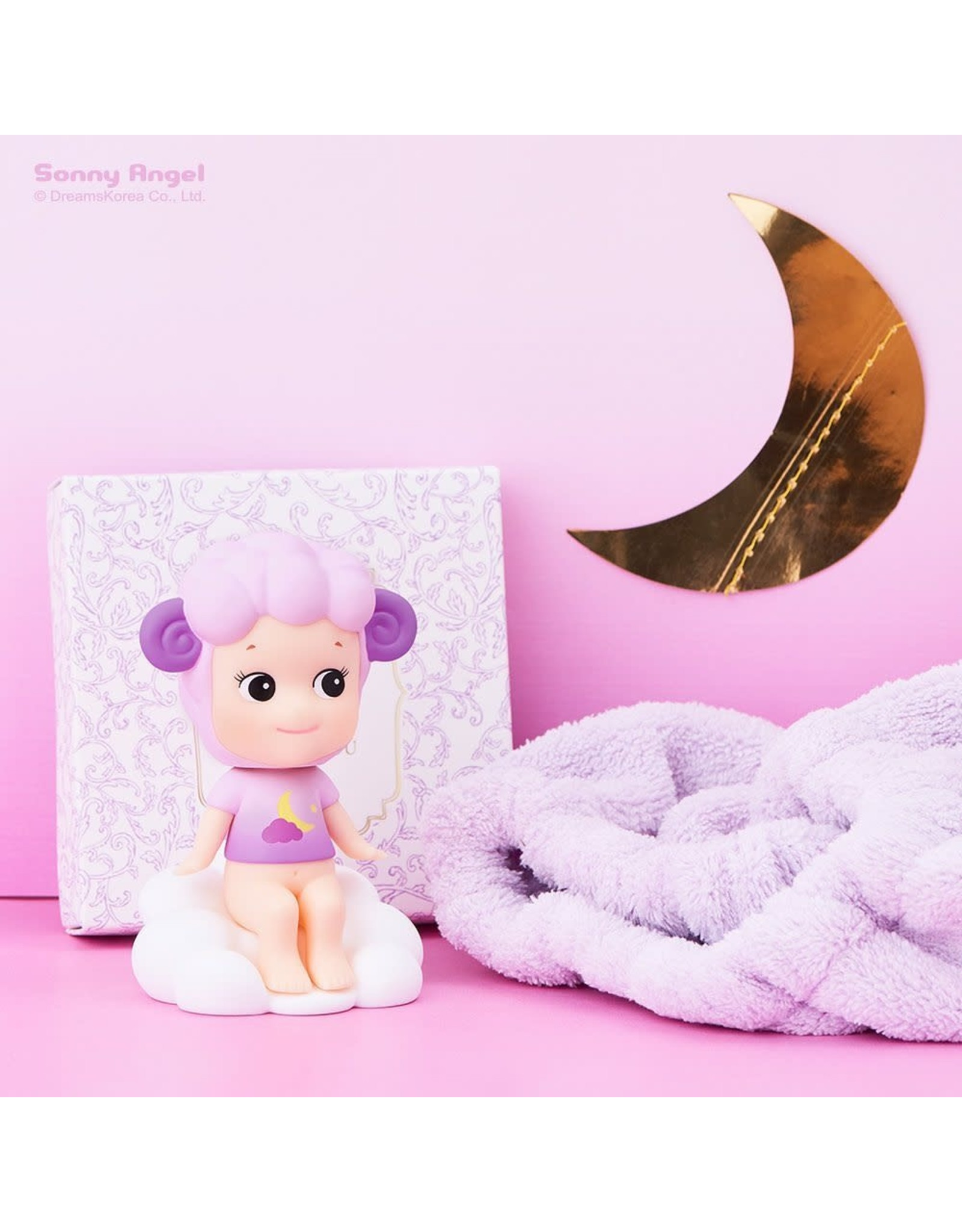 Sonny Angel Bobbing Head - Sheep
