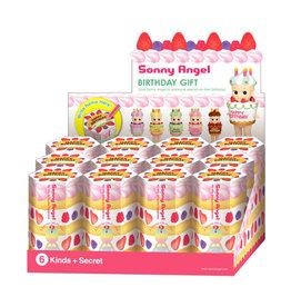 Sonny Angel Birthday - Box van 12