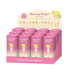 Sonny Angel Sweets - Box van 12