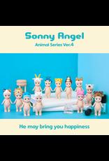 Sonny Angel Dieren Reeks 4 - Box van 12