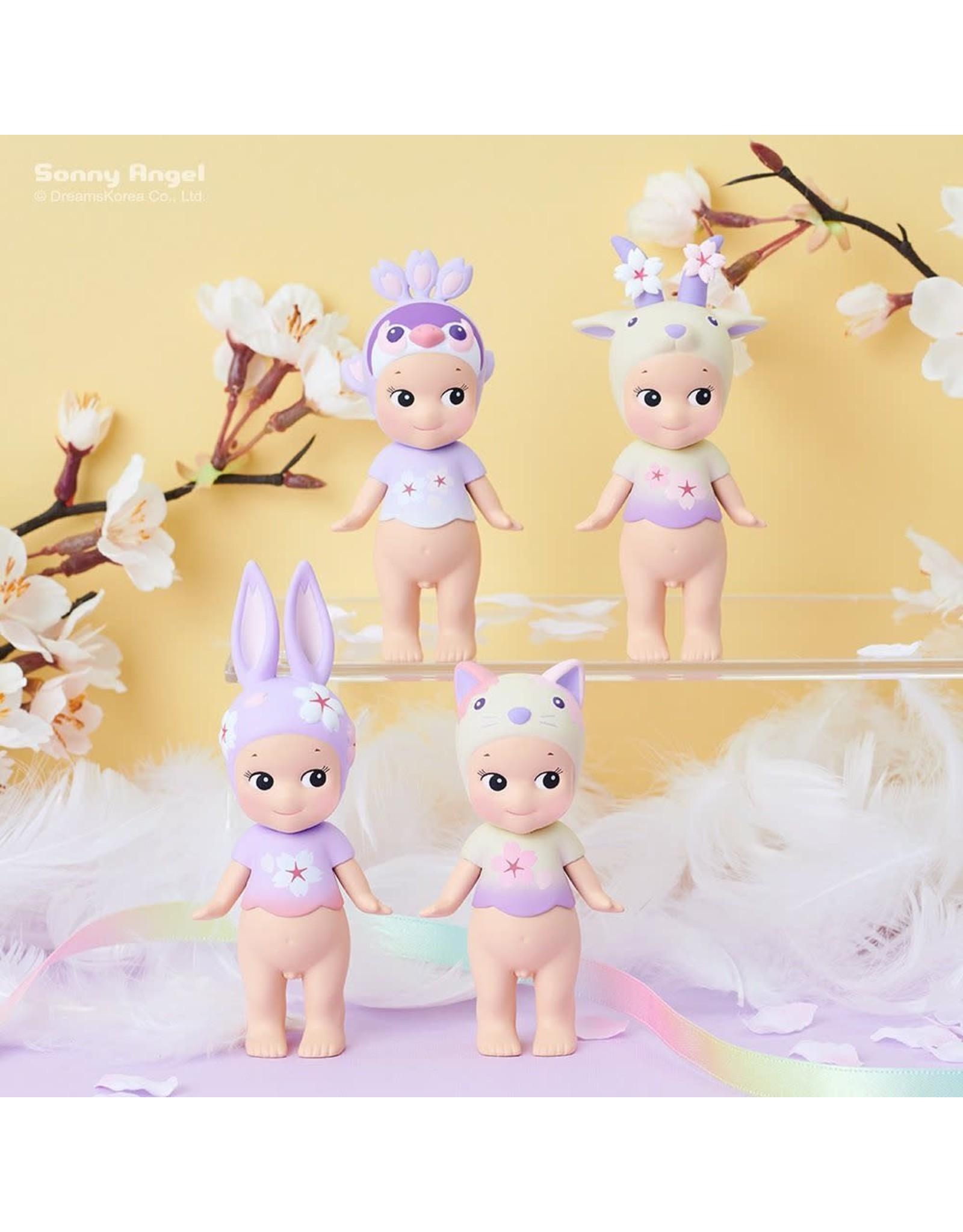 Sonny Angel Cherry Blossom - Night Version - Blind Box