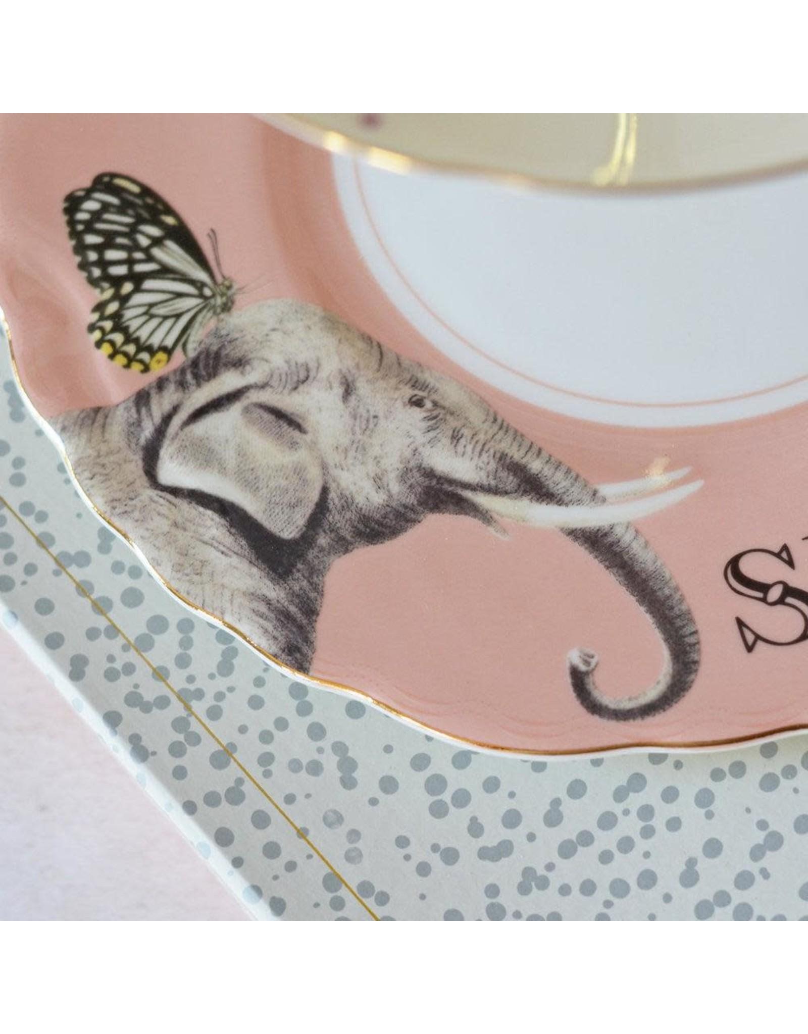 Yvonne Ellen Animals - Cakestand Ice & slice