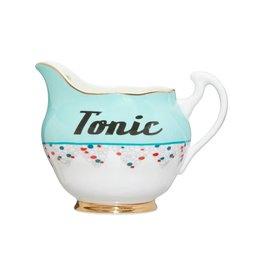 Yvonne Ellen British - Melkkan Tonic