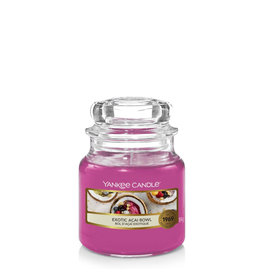 Yankee Candle Exotic Acai Bowl - Small Jar