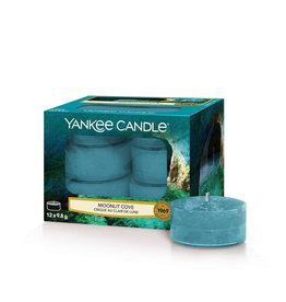 Yankee Candle Moonlit Cove - Tea Lights