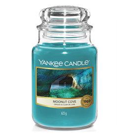 Yankee Candle Moonlit Cove - Large Jar