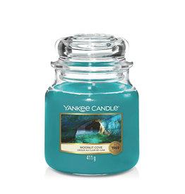 Yankee Candle Moonlit Cove - Medium Jar