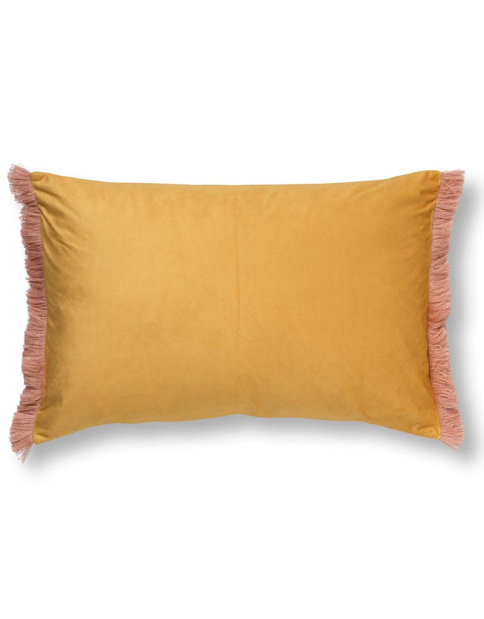 Dutch Decor Kussen - Bloom Golden Glow