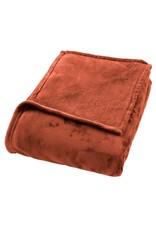 Dutch Decor Plaid - Potters Clay