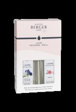 Lampe Berger Senso - Duopack