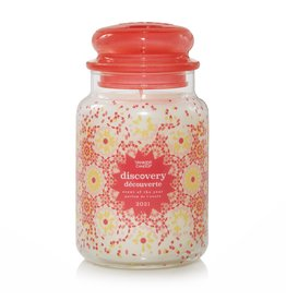 Yankee Candle Scent of the Year 2021 - Discovery
