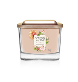 Yankee Candle Rose Hibiscus - Small Vessel