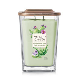 Yankee Candle Cactus Flower & Agave - Large Vessel