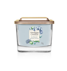 Yankee Candle Sea Minerals - Small Vessel