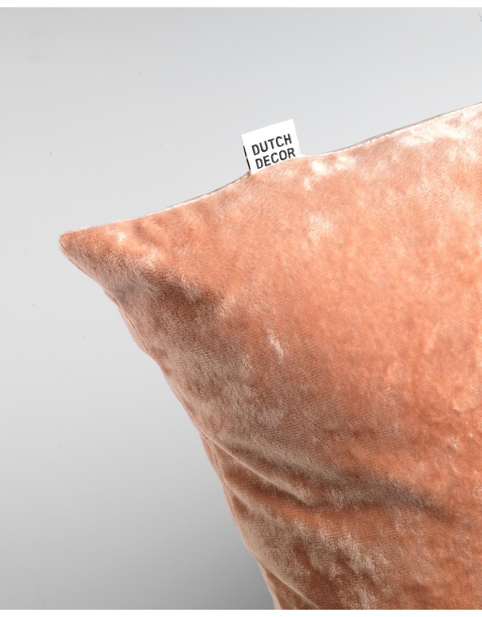 Dutch Decor Kussen - Sky Muted Clay