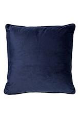 Dutch Decor Kussen - Finn Insignia Blue