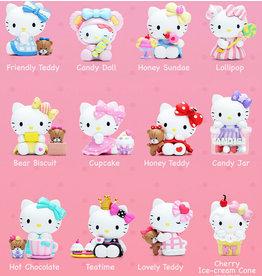 Pop Mart Hello Kitty - Sweets - Box van 12