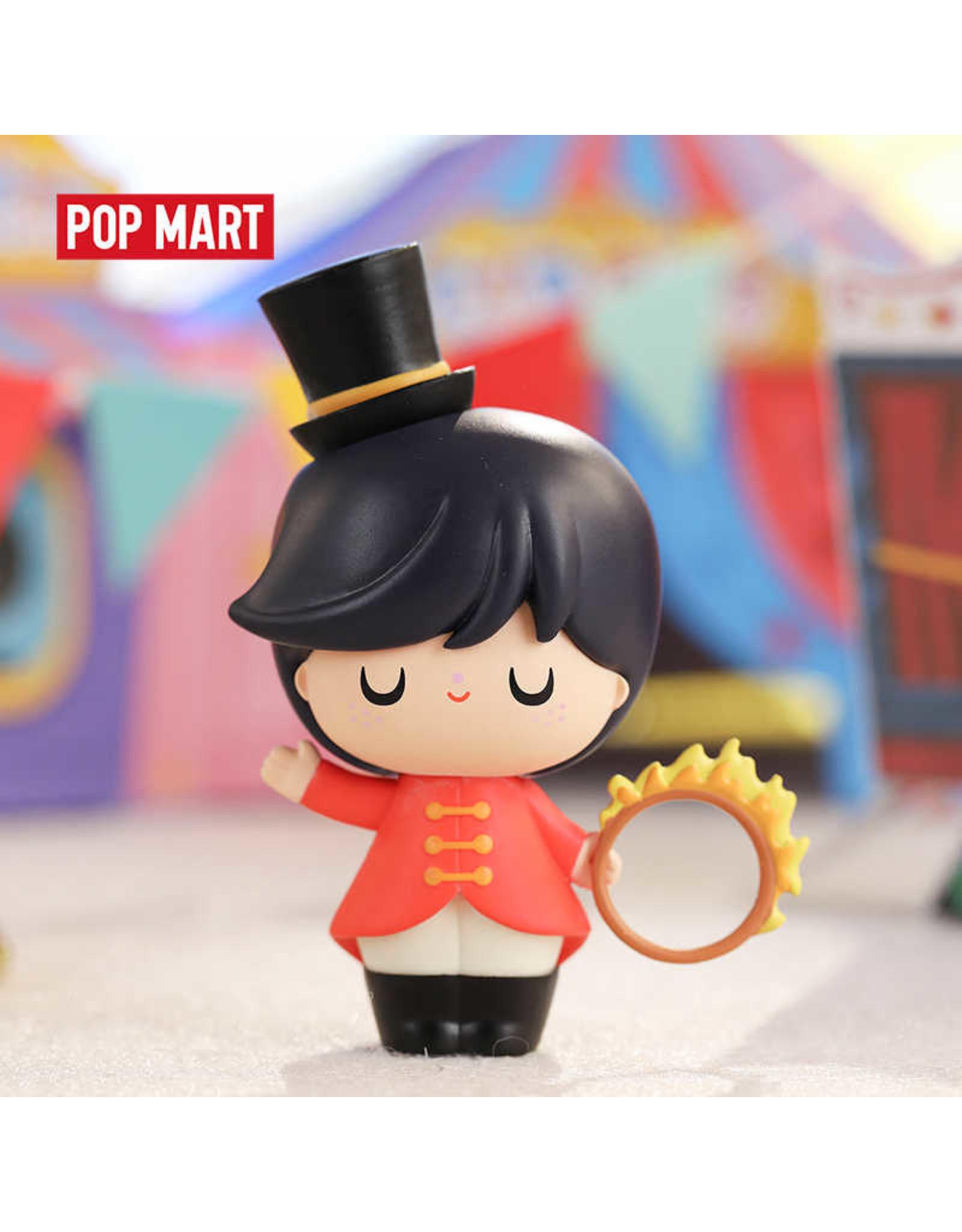 Pop Mart Momiji - Circus - Box van 12