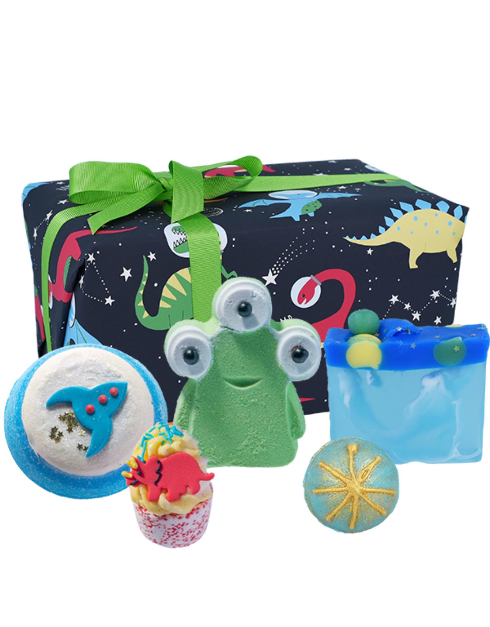 Bomb Cosmetics Giftbox - Dino-Mite