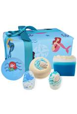 Bomb Cosmetics Giftbox - Part Time Mermaid