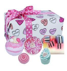 Bomb Cosmetics Giftbox - Sweet Illusion
