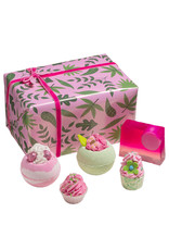 Bomb Cosmetics Giftbox - Palm Springs