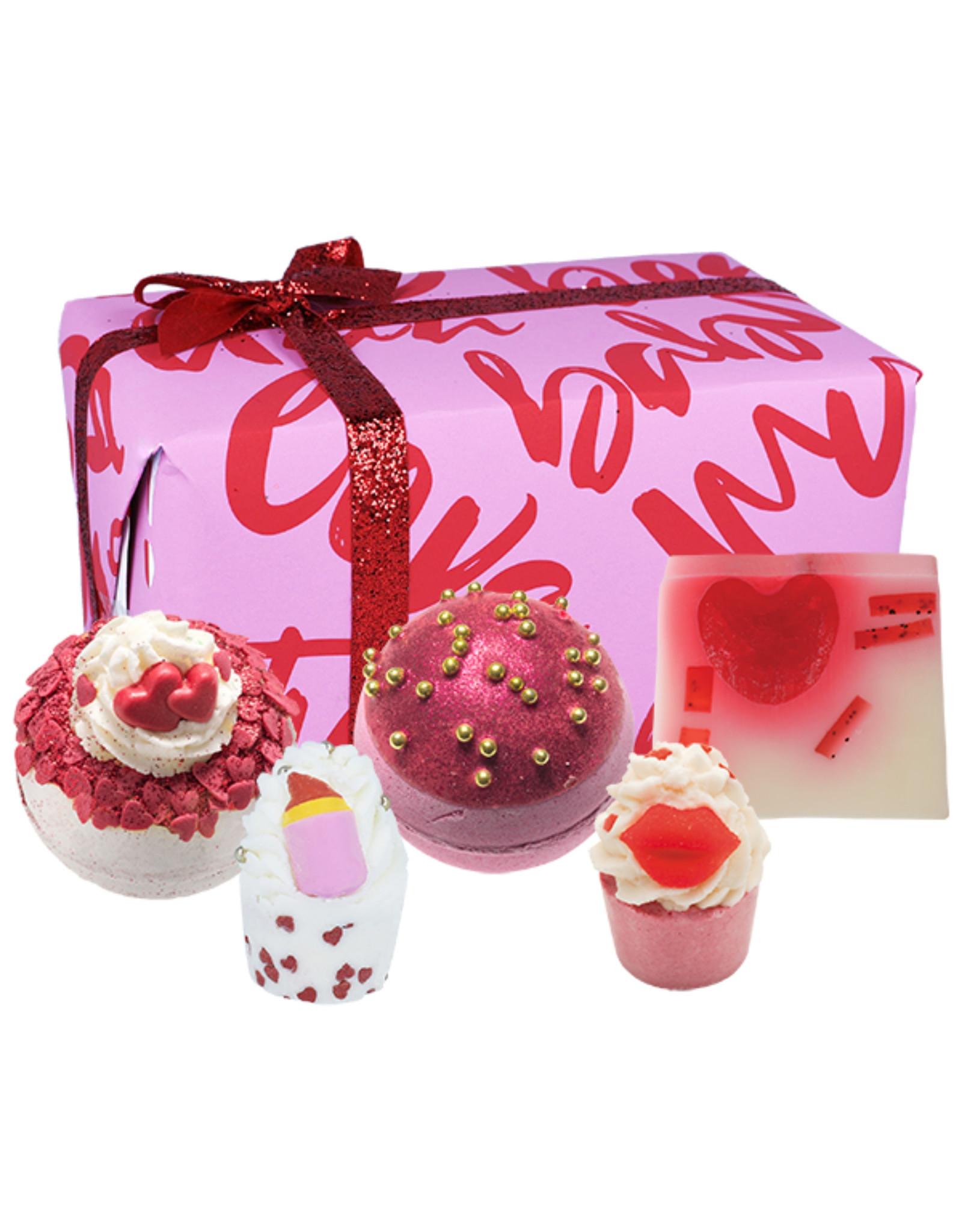 Bomb Cosmetics Giftbox - Date Night