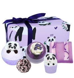 Bomb Cosmetics Giftbox - Panda Yourself
