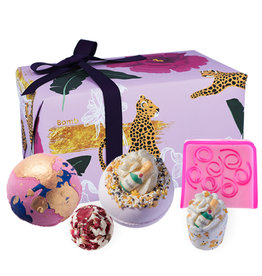 Bomb Cosmetics Giftbox - Wild at Heart