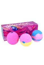 Bomb Cosmetics Giftbox - Watercolours Bruisexplosie