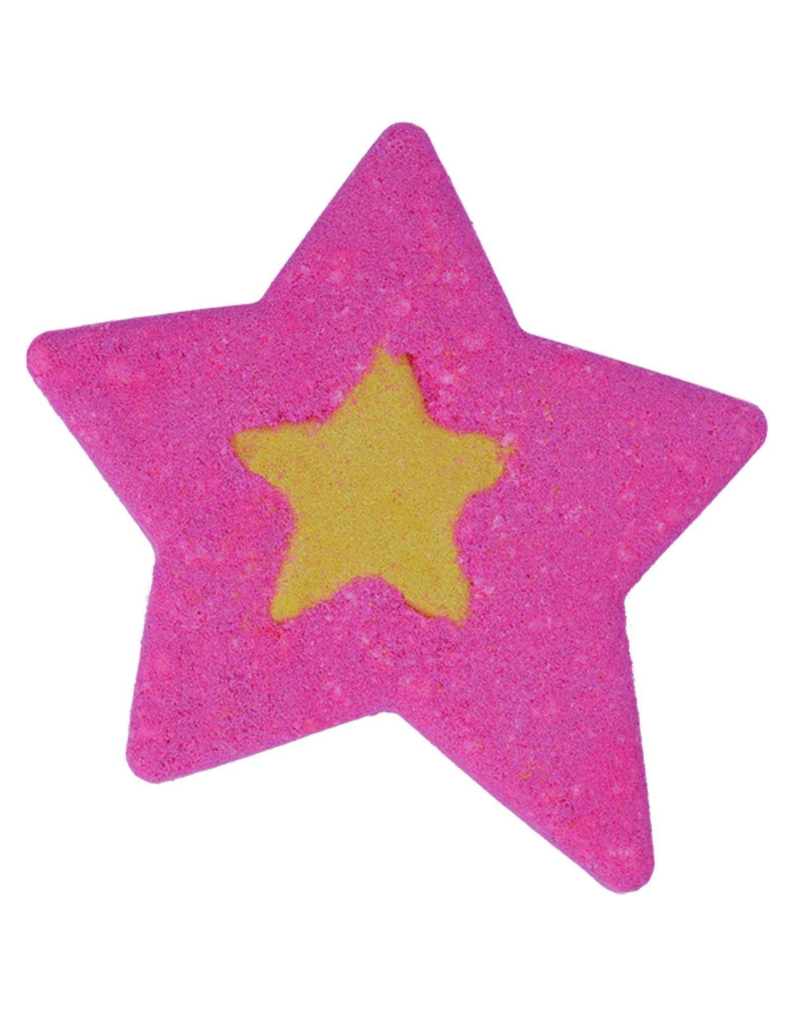 Bomb Cosmetics Bruisexplosie - A Star is Born