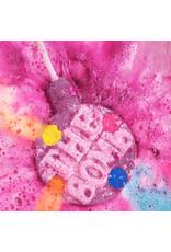 Bomb Cosmetics Bruisexplosie - Fizzy Rascal
