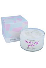 Bomb Cosmetics Geurkaars Jelly - Powder Puff Girls