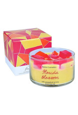 Bomb Cosmetics Geurkaars Jelly - Florida Blossom