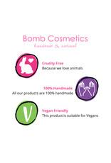 Bomb Cosmetics Bruisexplosie - Naughty Cool