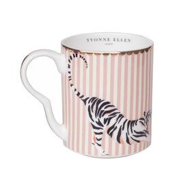 Yvonne Ellen Animals - Mok Tiger 250ml