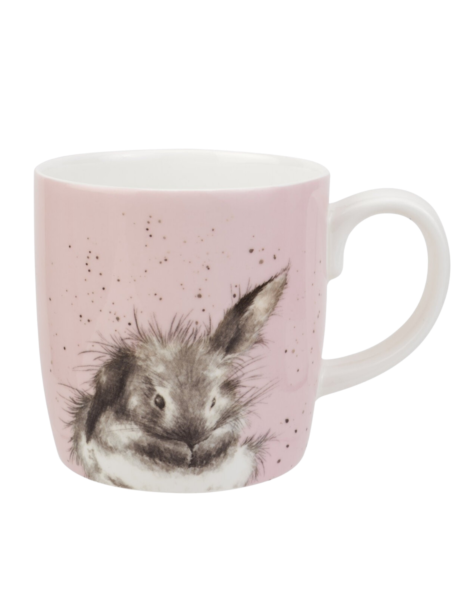 Wrendale Mok Large - Bunny Bath Time