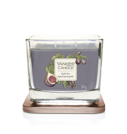 Yankee Candle Fig & Clove - Medium Vessel