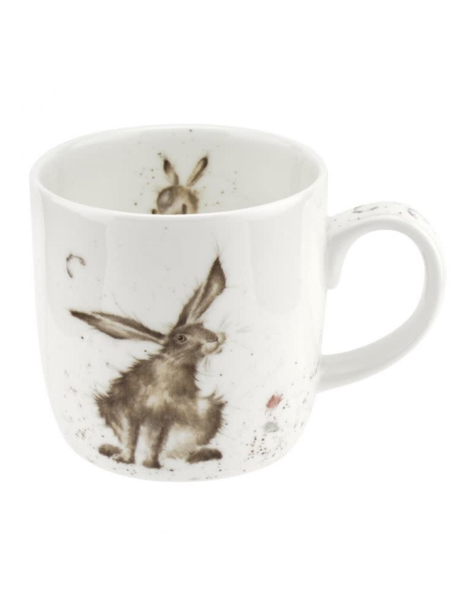 Wrendale Mok - Good Hare Day