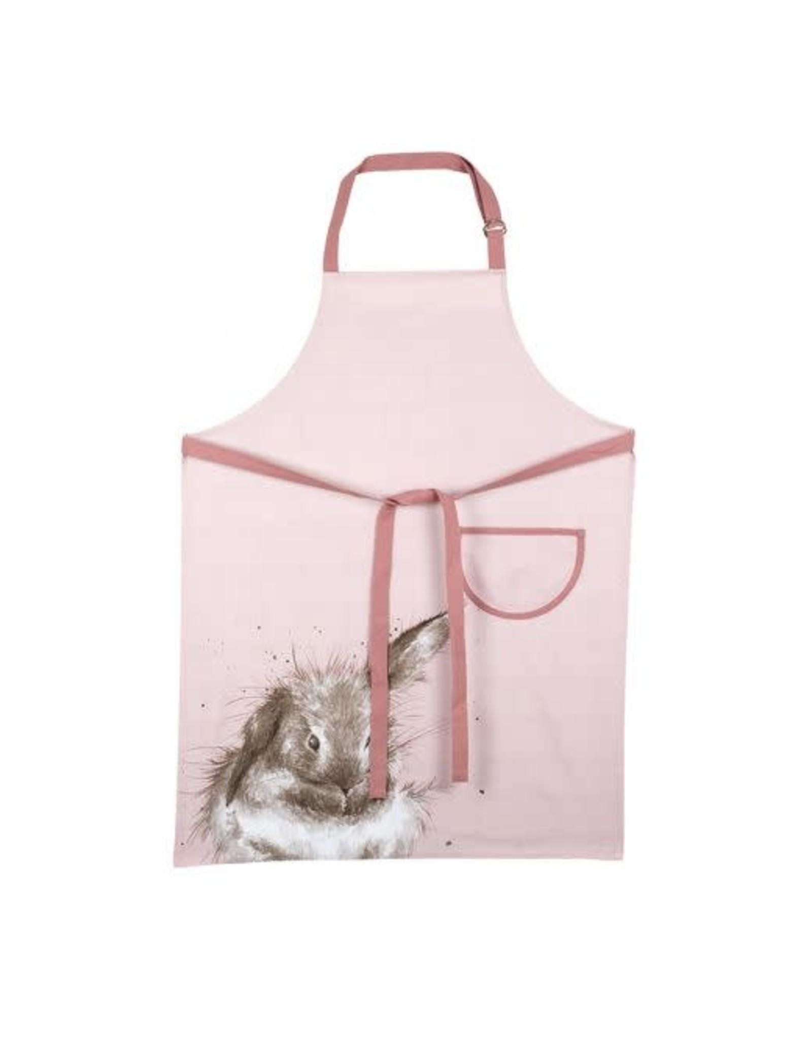 Wrendale Keukenschort - Rabbit