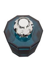 Lampe Berger Geurbrander - Bleu Crystal