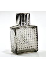 Lampe Berger Geurbrander - Diamant - Grijs