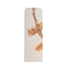 Wrendale Bladwijzer - Squirrel
