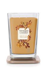Yankee Candle Amber & Acorn - Large Vessel