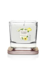 Yankee Candle Blooming Cotton Flower - Small Vessel
