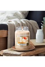 Yankee Candle Freshly Tapped Maple - Large Jar