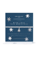 Joma Jewellery A Little - With Love this Christmas - Armband