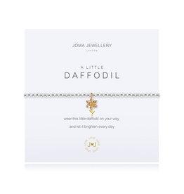 Joma Jewellery A Little - Daffodil - Armband